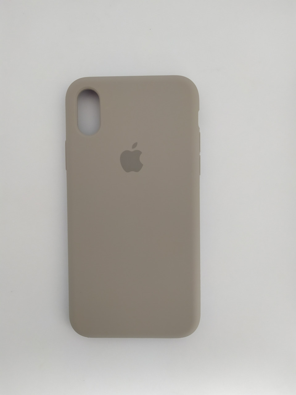 "Чохол Silicon iPhone Xr - ""Галька №23"""