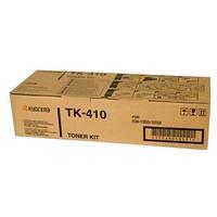 Тонер Kyocera Mita TK-410