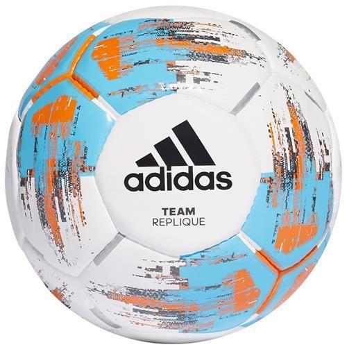 Мяч футбольный Adidas Team Replique №5 CZ9569 Белый (4059814263138)