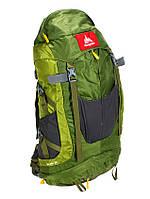 Туристичний рюкзак 32 л Onepolar Ensia 1637 Зелений, фото 1