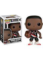Фигурка Funko POP Damian Lillard - NBA (30) 9.6 см