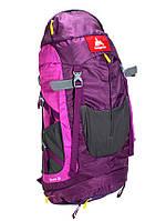 Туристический рюкзак 32 л Onepolar Ensia 1637  Фиолетовый