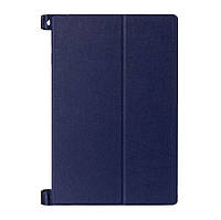 """Чехол для Lenovo Yoga Tablet 2 10.1"""" 1050F/1051L Plastic Blue, фото 1"""