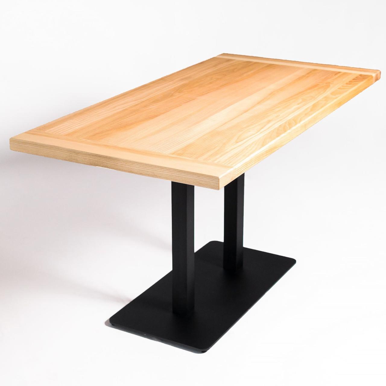 Деревянные столы для кофейни, кафе, баров HoReCa от производителя