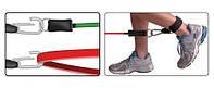 Манжета (лямка) на ногу 1 шт, фото 2