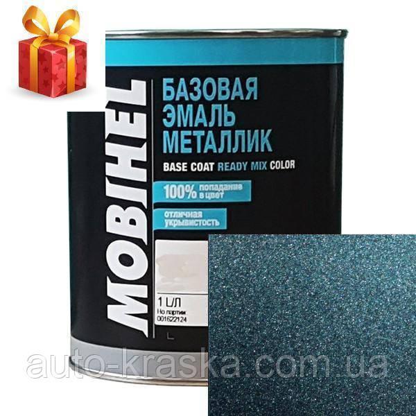 Mobihel Металік 434 Блакитна Блискавка 1л.