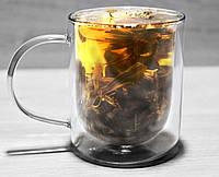Чашка с двойными стенками Big Classic  500 ml (201-1), фото 1