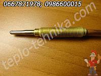 Термопара (газконтроль) плиты Atiston/Indesit 1200 M8, фото 1