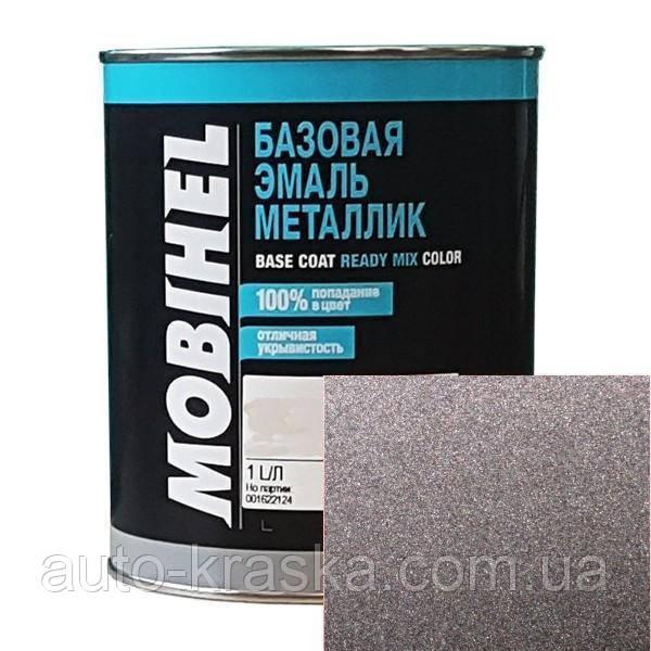 Автокраска Mobihel Металлик 503 Аккорд 0.1л.