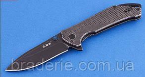 Складной нож SRM 9015SB на подшипнике, фото 2