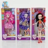 Кукла ARDANA с аксессуарами