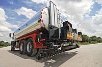 Автогудронатор OK12t гудронатор 12000 литров