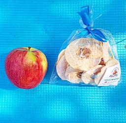Чипсы яблочные прозрачная упаковка, 40 гр