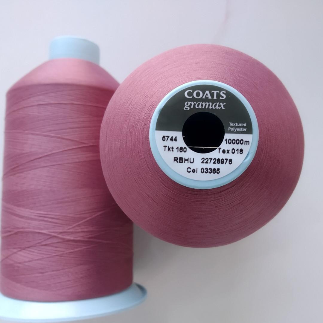 Текстурована нитка Coats gramax 160/ 10000м /03365