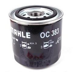Фильтр масляный Lada (высокий) Knech/Mahle