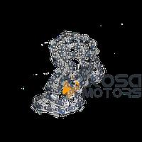 Цепь S 25 RS 76 зв., 325 шаг, 1.5 мм, супер зуб