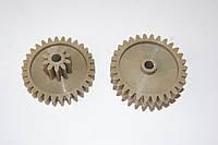 Шестерня мясорубки Elenberg ELN-001  с прямыми зубьями