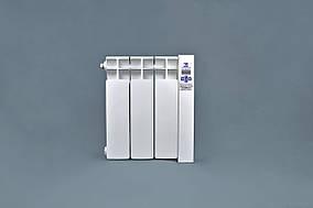 Електрорадіатор Оптімакс низькопідлоговий 3 секцій (360 Вт)