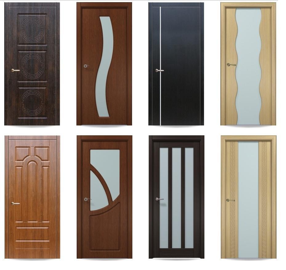 двери межкомнатные цена