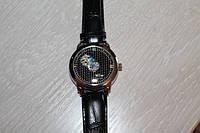 Мужские механические часы Winner Macro Style с автоподзаводом