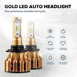 Авто лампы Oslamp T6 H7 LED Hb4/9006