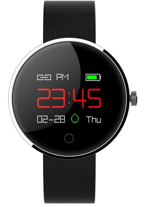 Часы Smart Watch DN78 silver Гарантия 1 месяц