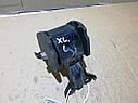 Подушка (опора, кронштейн) двигателя левая MN101574 (60096296) Outlander XL Mitsubishi, фото 4