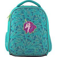 Рюкзак школьный каркасный Kite Education Lovely Sophie K20-555S-5