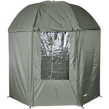 Зонт-палатка Ranger Umbrella 50 (диаметр: 2,04м), темно-зеленый
