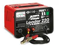 Пуско-зарядное устройство Leader 220 Start Telwin 807539 (Италия)