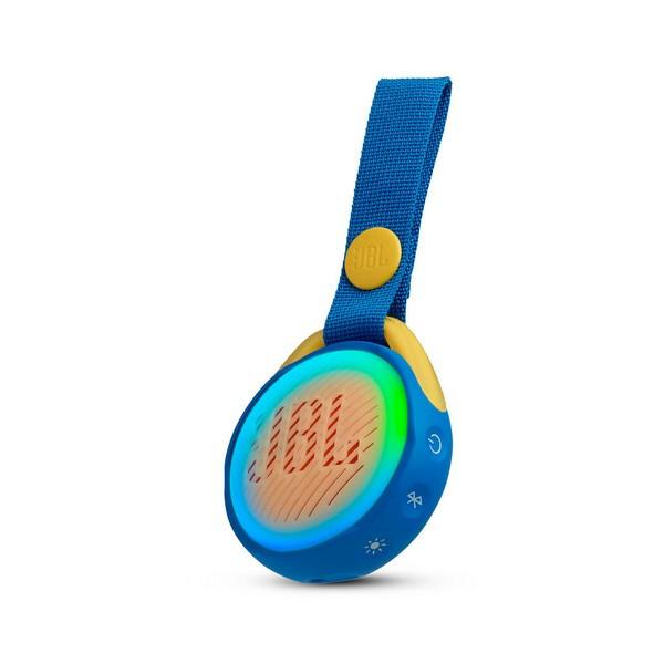 Колонка бездротова JBL JRPOP Cool Blue (JBLJRPOPBLU)