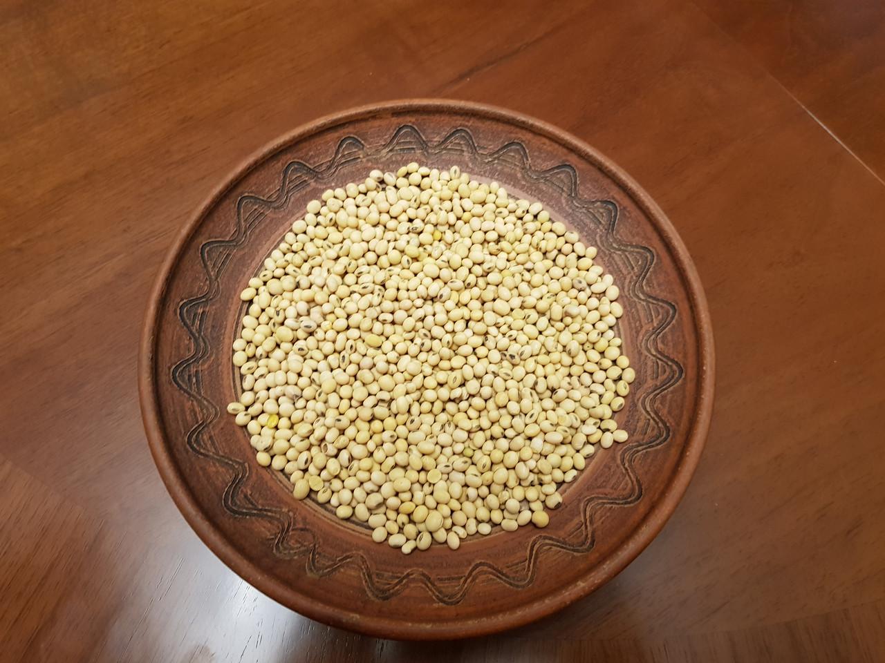 Семена сои сорт Ультра