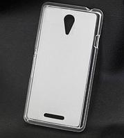 Силиконовый чехол для Sony Xperia C5 E5553
