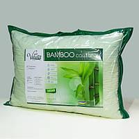 Подушка силиконовая 70*70 «Bamboo»