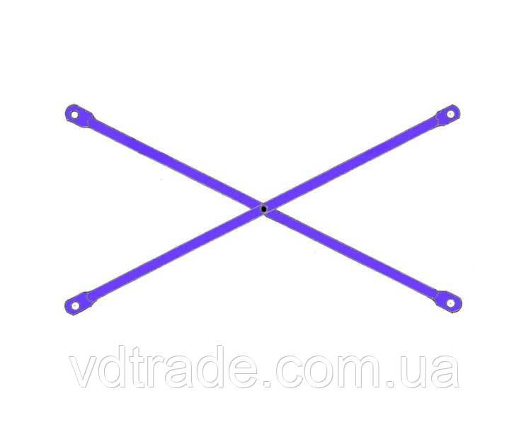 Связь диагональная (3.2 м)