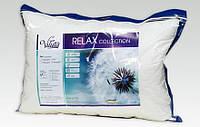 Подушка силиконовая 50*70 «Relax»