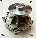 Помпа на двигатель NISSAN H20 (950 грн) 21010-50K26 / 2101050K26, фото 2