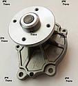 Помпа на двигатель NISSAN H20 (950 грн) 21010-50K26 / 2101050K26, фото 3