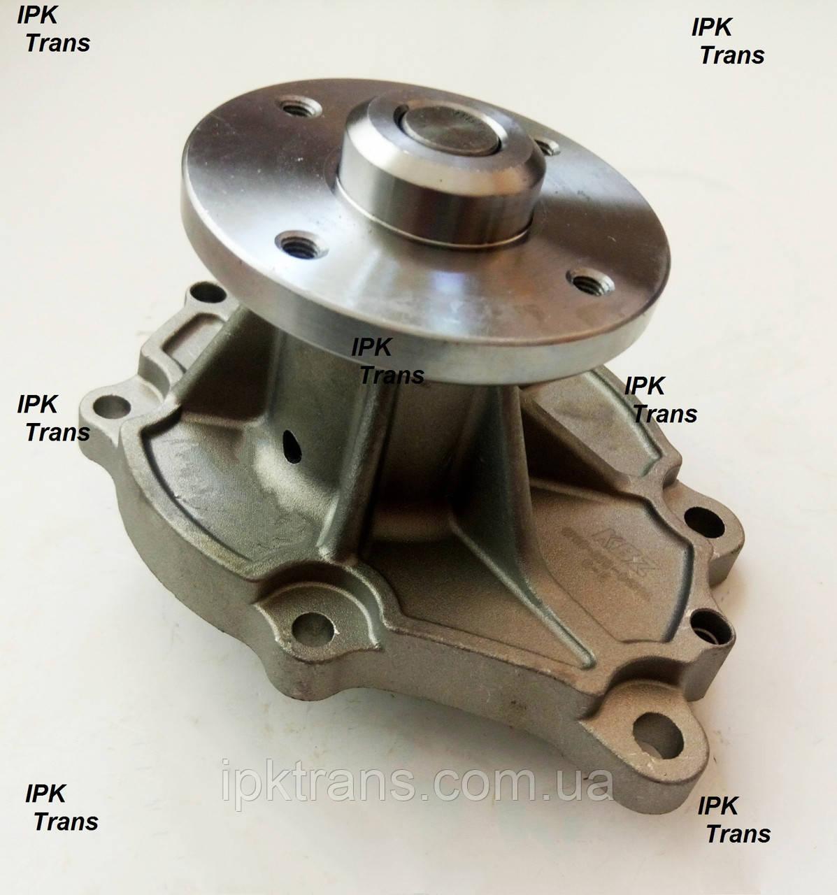 Помпа на двигатель NISSAN H20 (950 грн) 21010-50K26 / 2101050K26