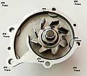 Помпа на двигатель NISSAN H20 (950 грн) 21010-50K26 / 2101050K26, фото 5