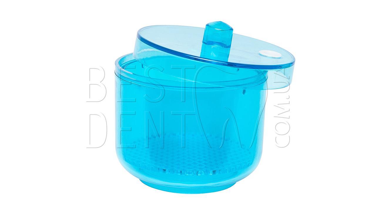 Емкость-контейнер для мелкого инструментария T-DBP-1, синий