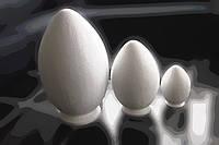 Яйцо из пенопласта 30см