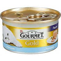 Gourmet Gold паштет с тунцом -  85г