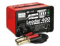 Пускозарядное устройство Leader 400 Start Telwin 807551 (Италия)