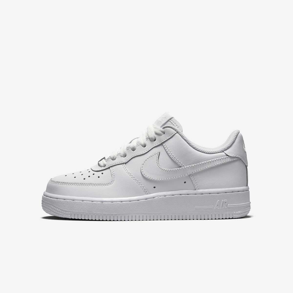 Кроссовки Nike Air Force 1 Low (GS) 314192-117