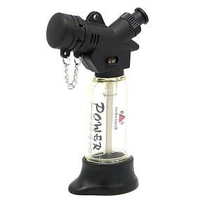 Турбо зажигалка газовая, EDC запальничка