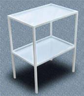 Столик инструментальный СТ-И-2С-К