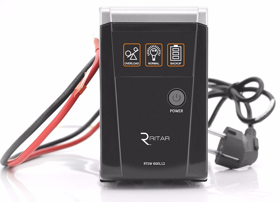 Бесперебойник RITAR RTSW-500 LED