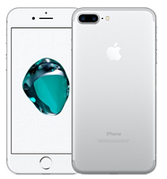 Apple iPhone 7 Plus 32GB Neverlock Silver