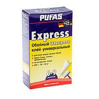 Клей для обоев Pufas Euro 3000 express унивсальний 200 г